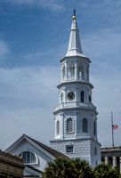 Charleston Church before